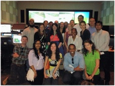 July 2014: Houston TranStar Tech Tour